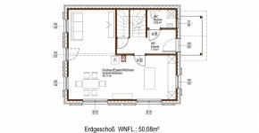 Musterhaus 2 - EG