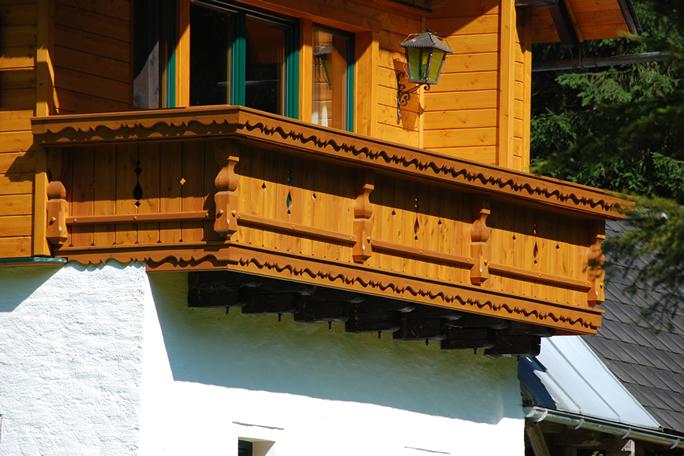 Balkon Aus Holz Und Edelstahl ~ Balkon Kombination Aus Holz Glas Und Edelstahl Pictures to pin on